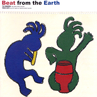 「BEAT FROM THE EARTH」
